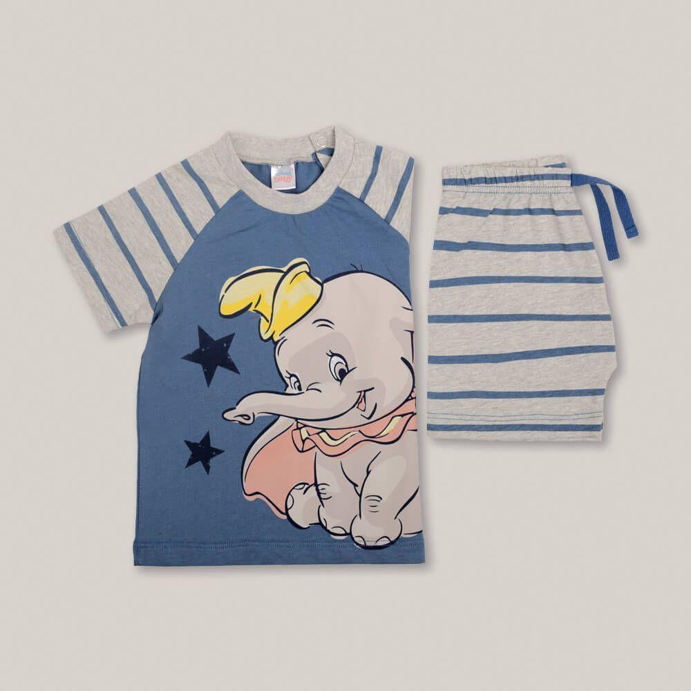 Пижама детская Disney E20K-25P101