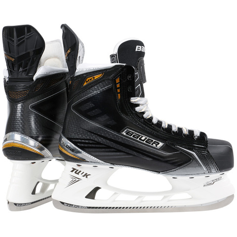 Коньки BAUER SUPREME TOTAL ONE MX3 SR 9,5 C