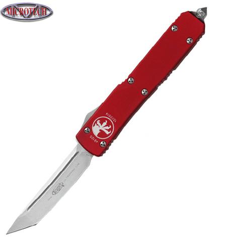 Нож Microtech Ultratech StoneWash модель 123-10RD