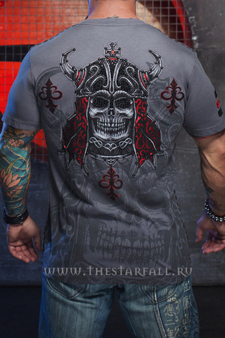 Футболка Rebel Spirit SSK131596