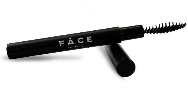 Туба (корпус) для карандаша для бровей Face Eyebrow pencil holder