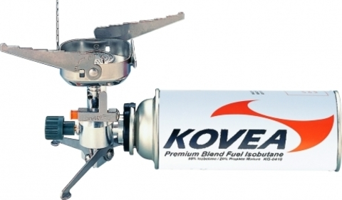 Картинка горелка туристическая Kovea TKB-9901