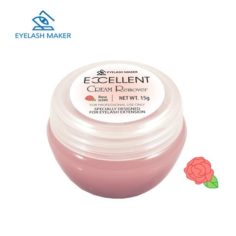 Ремувер EM кремовый роза 15гр