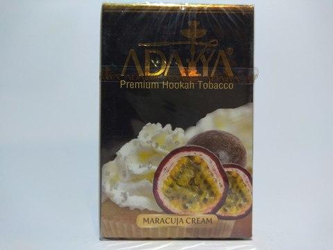 Табак для кальяна ADALYA Marakuja Cream 50 g