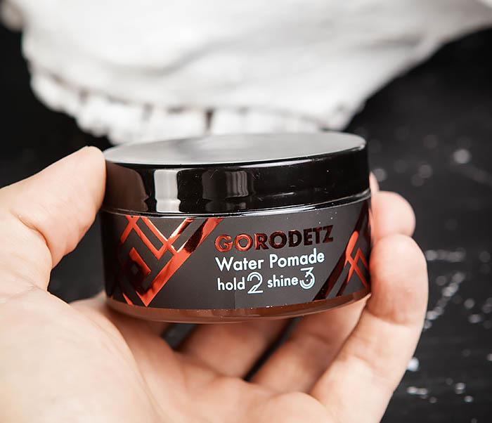 RAZ323 Помада для укладки волос «Gorodetz» на водной основе (90 мл) фото 03