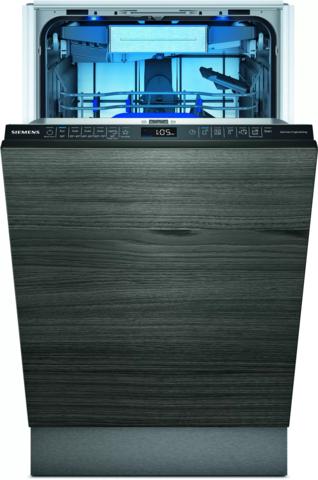 Посудомоечная машина шириной 45 см Siemens SR87ZX60MR