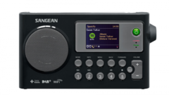 Sangean WFR-27C Интернет-радиоприемник