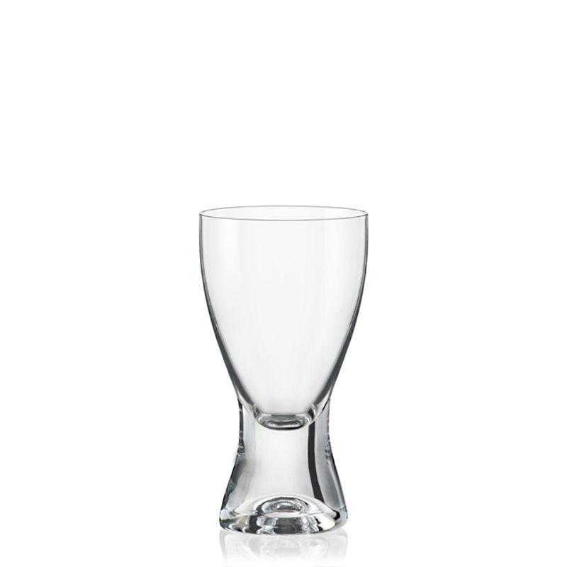 Набор бокалов для вина «Самба», 200 мл