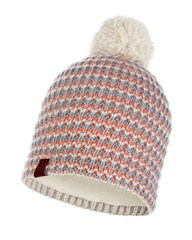 Вязаная шапка с флисовой подкладкой Buff Hat Knitted Polar Dana Multi