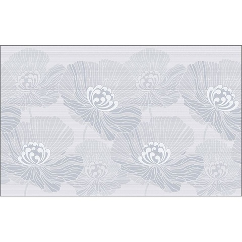 Декор Эрмида серый 04-01-1-09-03-06-1021-1 400х250