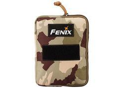 Сумка для налобных фонарей Fenix APB-30