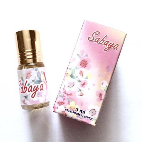 Sabaya / Сабайя Zahra 3мл