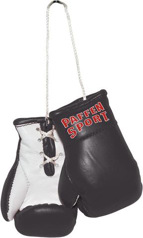 Сувенирные перчатки для автомобиля Paffen Sport COLOR Mini boxing gloves