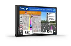 Навигатор GARMIN DriveSmart 55 Russia LMT GPS