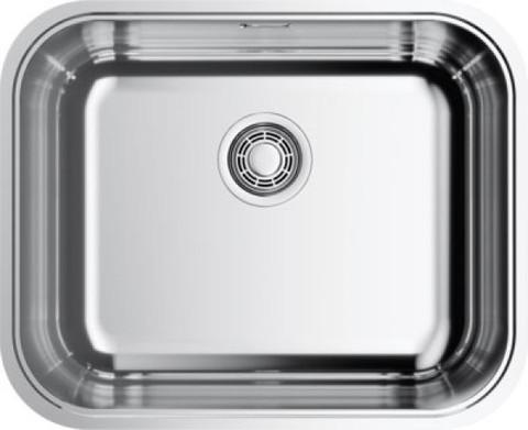 Кухонная мойка Omoikiri Omi 54-U/IF-IN