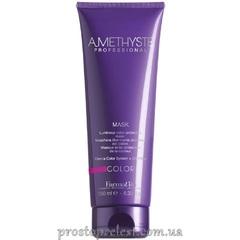 Farmavita Amethyste Color Mask - Маска для окрашенных волос 250
