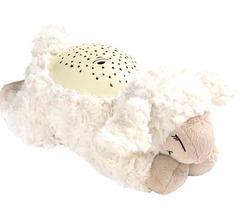 Slumber Buddies Deluxe овечка