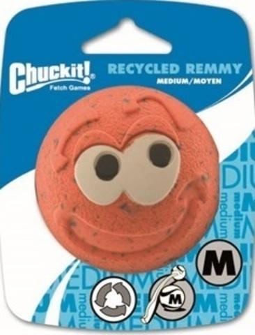 Игрушка для собак - Мяч CHUCKIT!  резина, средняя.