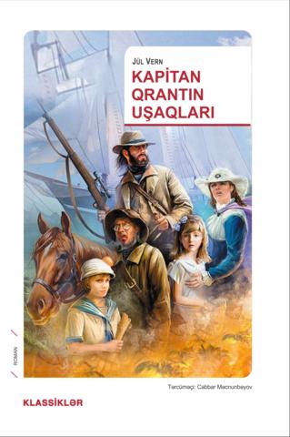 Kapitan Qrantın uşaqları