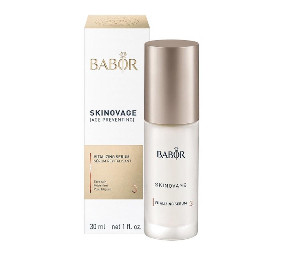 Сыворотка Babor Skinovage Vitalizing Serum 30ml