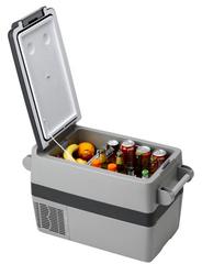 Компрессорный автохолодильник Indel B TB 41A (40л)