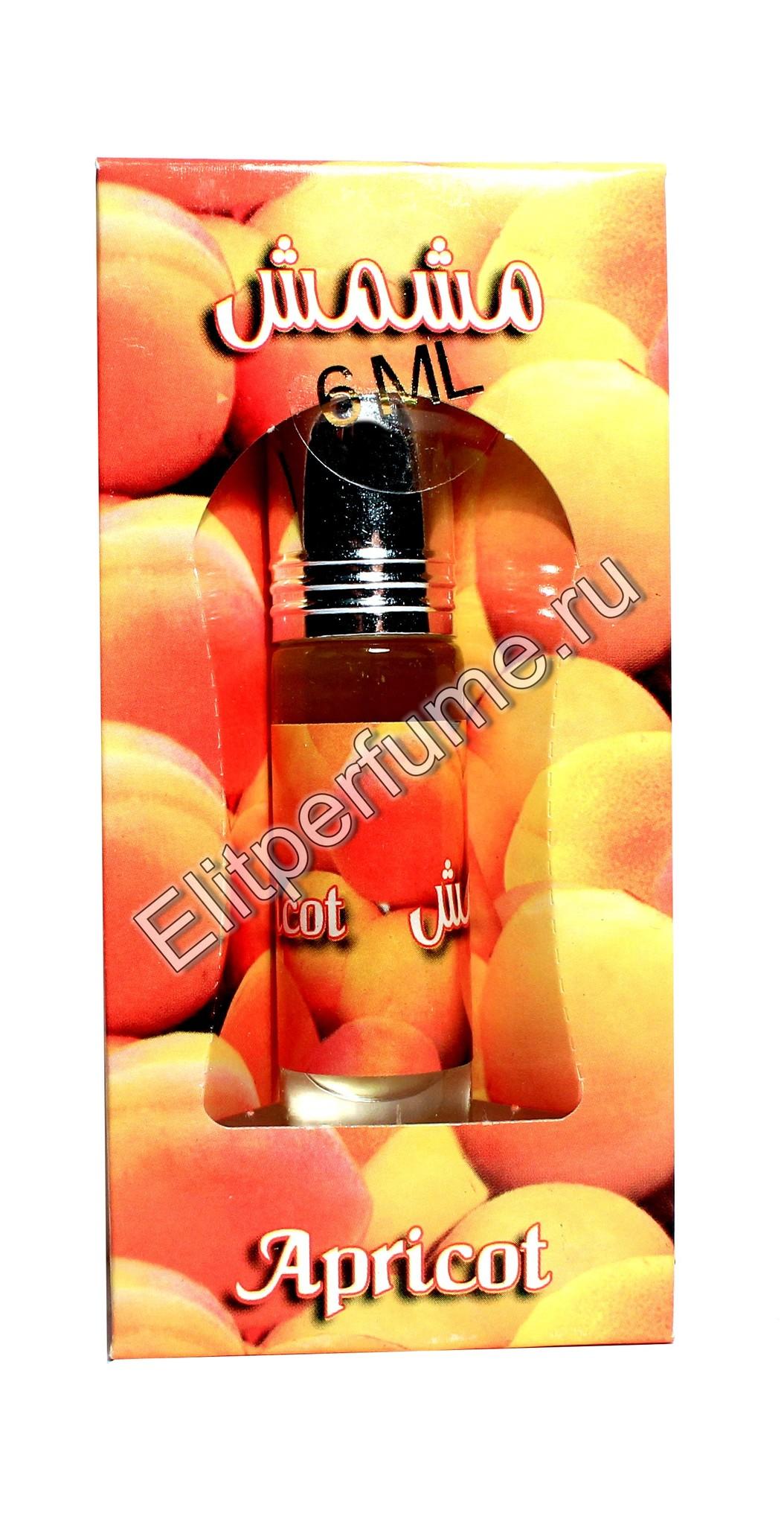Apricot Эприкот 6 мл