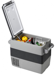 Компрессорный автохолодильник Indel B TB 51A (50л)