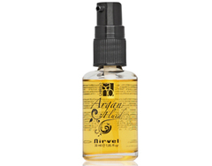 NIRVEL флюид с маслом арганы для волос argan fluid 12*30 мл