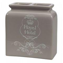 Стакан для зубных щеток Creative Bath Royal Hotel