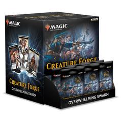 Фигурки Magic: The Gathering Creature Forge: Overwhelming Swarm
