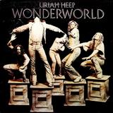Uriah Heep / Wonderworld (LP)
