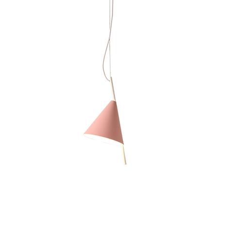 Подвесной светильник копия Cone by Almerich D16 (розовый)