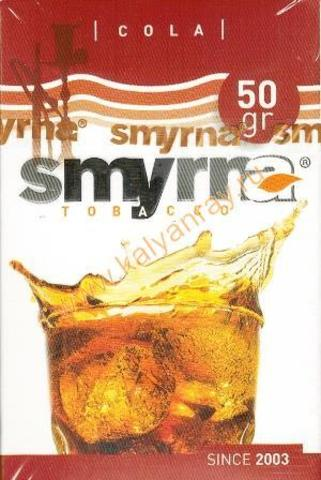 Smyrna Cola