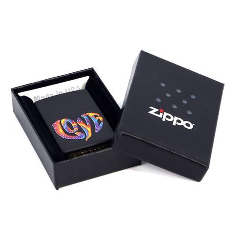 Зажигалка Zippo №28045