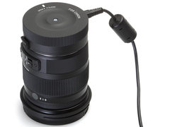 Док-станция Sigma USB Dock для объективов с байонетом Canon EF