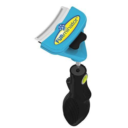Furminator FURminator FURflex Комбо против линьки M, для собак средних пород te136934_1.jpg