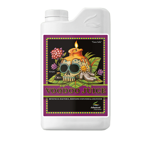 Органическая добавка Vodoo Juice от Advanced Nutrients