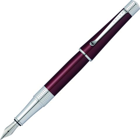 Cross Beverly - Red Lacquer CT, перьевая ручка, M
