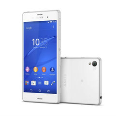 Sony Xperia Z3 Compact (D5803) White - Белый