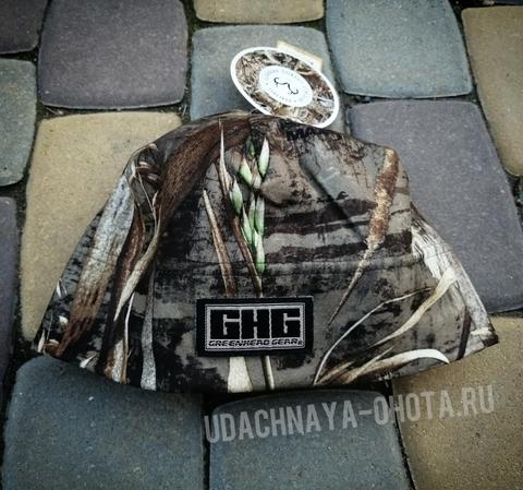 GHG Fleece Skull Cap однослойная