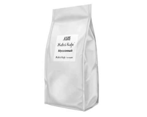 Живой Кофе Musson, 1 кг