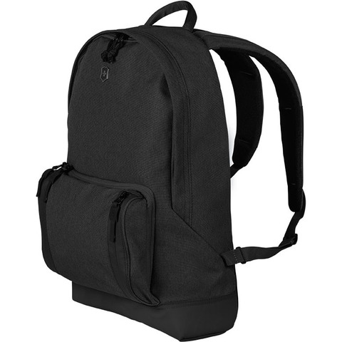 Рюкзак VICTORINOX Altmont Classic Laptop Backpack 15'', чёрный, полиэфирная ткань, 28x15x44 см, 16 л