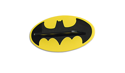Полка-Бэтмен большая