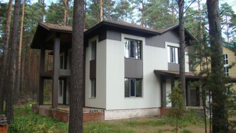 Алюминиевые теплоизоляционные фасадные панели АЛПАН и АЛПАН FR