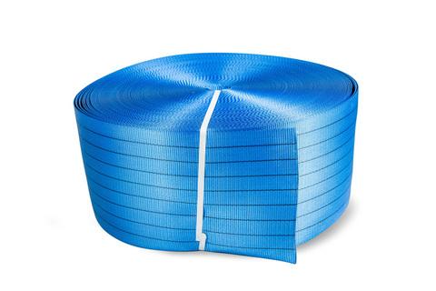 Лента текстильная TOR 6:1 240 мм 28000 кг (синий), м