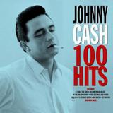 Johnny Cash / 100 Hits (4CD)