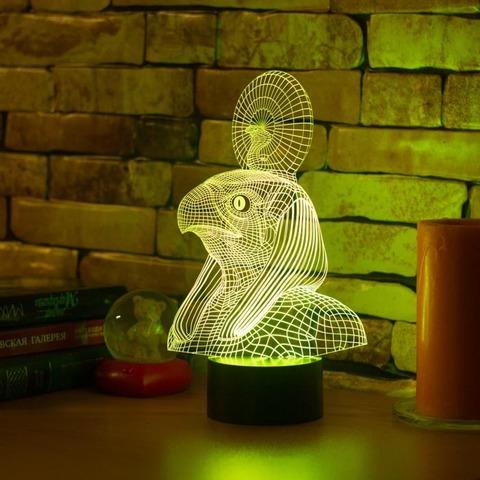 Ночник Египетский Бог Ра