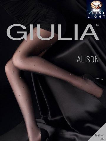 Колготки Alison 02 Giulia