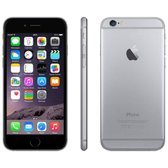 Apple iPhone 6 128GB Space Gray