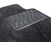 Ворсовые коврики LUX для MAZDA 3 (2009-2013)